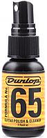 Средство для ухода за гитарой Dunlop Manufacturing 651J FORMULA 65 CLN&POL -