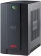 ИБП APC Back-UPS ES 700VA (BX700U-GR) -