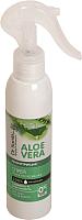 Спрей для волос Dr. Sante Aloe Vera легкое расчесывание для волос всех типов (150мл) -