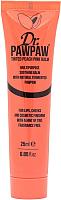 Бальзам для губ Dr.PawPaw Tinted Peach Pink Balm (25мл) -