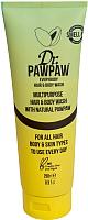 Шампунь для волос Dr.PawPaw Everybody Hair&Body Wash универсальный (250мл) -