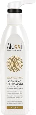 Шампунь для волос Aloxxi