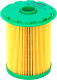Топливный фильтр Bosch 1457431720 -