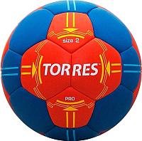 Гандбольный мяч Torres Pro H30062 (размер 2) -