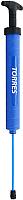 Насос ручной Torres SS1018 (синий) -