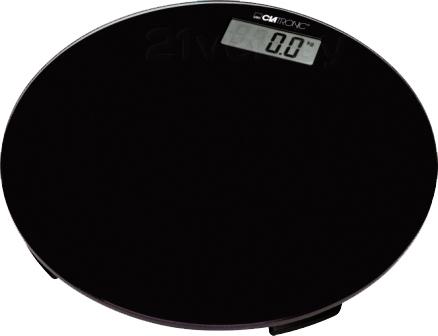 Купить Напольные весы электронные Clatronic, PW 3369 Glass, Китай