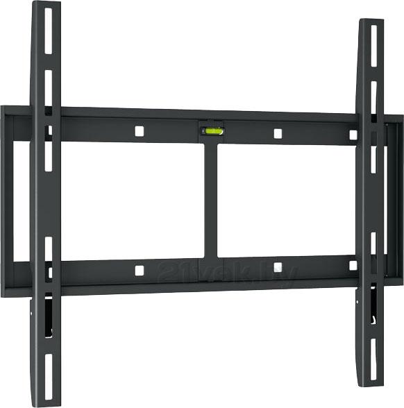 Купить Кронштейн для телевизора Holder, LCD-F4610-B, Россия, черный, сталь