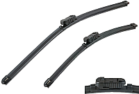 Щетки стеклоочистителя LYNXauto XF6045P -