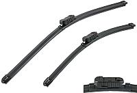 Щетки стеклоочистителя LYNXauto XF6550P -