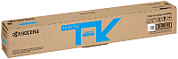 Тонер-картридж Kyocera Mita TK-8115C / 1T02P3CNL0 -
