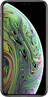 Смартфон Apple iPhone Xs 64GB / MT9E2 (серый космос) -