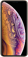 Смартфон Apple iPhone Xs 64GB / MT9G2 (золото) -