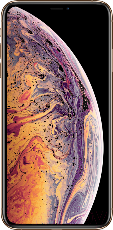 Купить Смартфон Apple, iPhone Xs Max 256GB / MT552 (золото), Китай