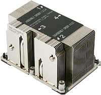 Кулер для процессора Supermicro SNK-P0068PSC -