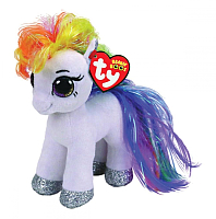 Мягкая игрушка TY Beanie Babies Пони Starr / 36664 -