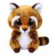 Мягкая игрушка TY Beanie Boo's Енот Rusty / 36941 -