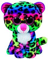 Мягкая игрушка TY Beanie Boo's Леопард Dotty / 37074 -