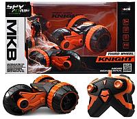 Радиоуправляемая игрушка Mekbao Машинка гоночная Монстр / 5588-705 -