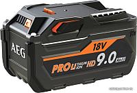 Аккумулятор для электроинструмента AEG Powertools L 1890 RHD (4932464231) -