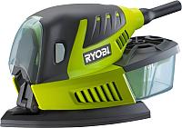 Дельтавидная шлифовальная машина Ryobi RPS80-G (5133002905) -
