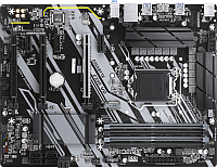 Материнская плата Gigabyte Z390 UD -