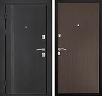 Входная дверь ТИТАН Новосел-2 (96x205, левая) -