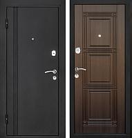 Входная дверь ТИТАН Бергамо-2 (86x205, левая) -