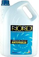 Антифриз Nordtec G11 -40 (10кг, синий) -