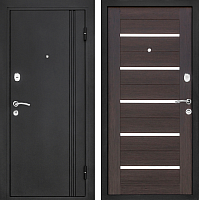 Входная дверь ТИТАН Техно-2 (86x205, правая) -