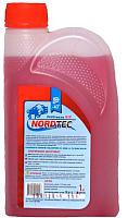 Антифриз Nordtec G12 -40 (1кг, красный) -