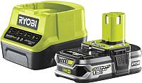 Аккумулятор для электроинструмента Ryobi RC18120-115 One+ (5133003357) -