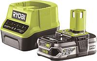 Аккумулятор для электроинструмента Ryobi RC18120-125 One+ (5133003359) -
