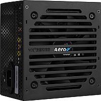 Блок питания для компьютера AeroCool 650W VX-650 Plus ATX -