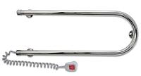 Полотенцесушитель электрический Laris П-образный 25 600x200 (левый) -