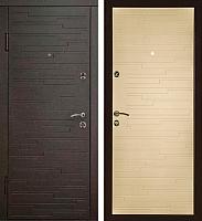 Входная дверь Форпост ПБ-66 (86x205, левая) -