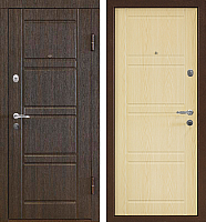 Входная дверь Форпост ПО-09 (86x205, правая) -