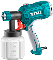 Краскопульт электрический TOTAL TT3506 (6925582188752) -