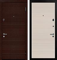 Входная дверь ФорпостБел 346 (95x205, правая) -