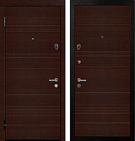 Входная дверь ФорпостБел 347 (95x205, левая) -