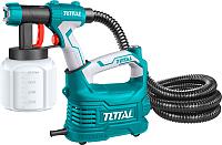 Краскопульт электрический TOTAL TT5006 (6925582189018) -