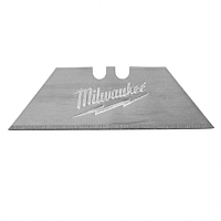 Набор сменных лезвий Milwaukee Utility 48221950 (50 шт) -
