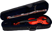 Скрипка Aileen VG-106 4/4 со смычком в футляре (натуральная) -