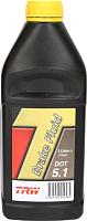Тормозная жидкость TRW PFB501 (1л) -
