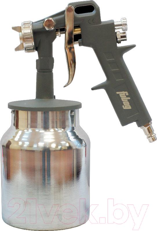 Купить Пневматический краскопульт Fubag, Basic S750/1.5 HP (110102), Китай