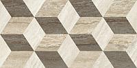 Декоративная плитка Керамин Тиволи 1Д тип 2 (600x300) -