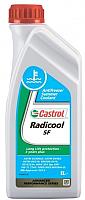 Антифриз Castrol G12+ Radicool SF / 155FA2 (1л, красный) -