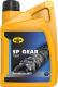 Трансмиссионное масло Kroon-Oil SP Gear 1081 / 33950 (1л) -