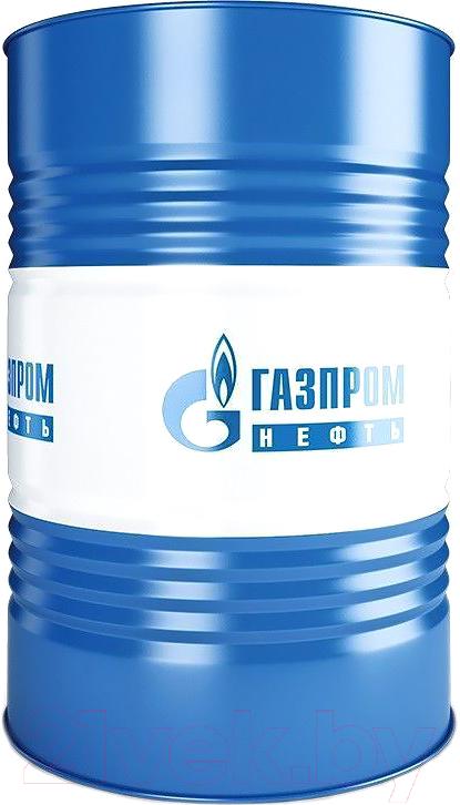 Купить Моторное масло Gazpromneft, Diesel Extra 15W40 / 253141979 (205л), Россия