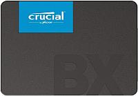 SSD диск Crucial BX500 120GB (CT120BX500SSD1) -