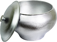 Горшочек для запекания Силумин БП12к -